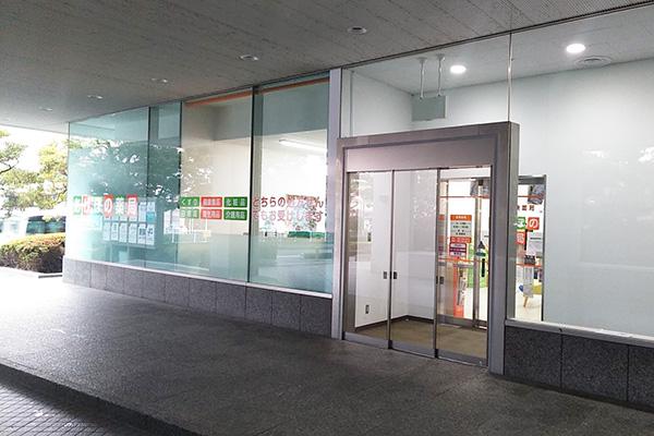 新浦安店 入口2