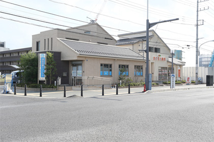 津田沼 医療モール